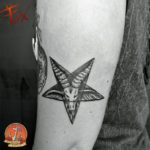 Fox RebelStar