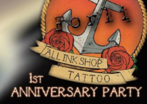 1st Anniversary Party